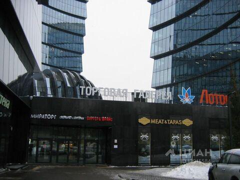 Аренда торгового помещения, м. Нахимовский проспект, Ул. Одесская - Фото 1
