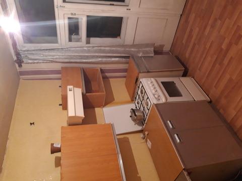 Квартира, пер. Печатный, д.3 - Фото 4