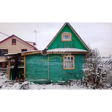 Земельный участок с домом и баней - Фото 5