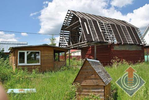 Продажа дачи в СНТ Черемушки у д. Могутово - Фото 3