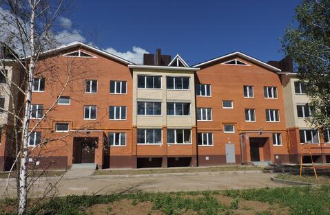 1-2 комнатная квартира от застройщика - Фото 1