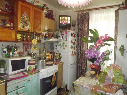 Продажа квартиры, Тюмень, Ул. Ленина - Фото 5