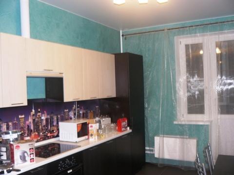Сдам шикарную квартиру с евроремонтом, м.Чертановская - Фото 2