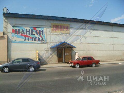 Аренда торгового помещения, Астрахань, Ул. Рыбинская - Фото 2