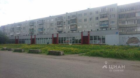 Продажа торгового помещения, Мурманск, Кольский пр-кт. - Фото 1