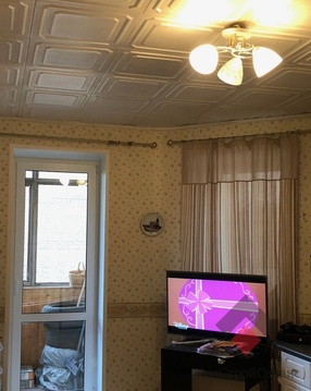 Продам 1-к квартиру, Красногорск город, Ильинское шоссе 6 - Фото 4