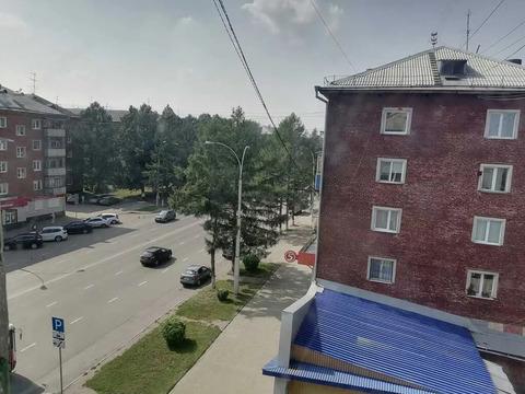 Объявление №65707760: Продаю 3 комн. квартиру. Кемерово, ул. Красноармейская, 118,