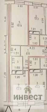 Продается однокомнатная квартира г.Апрелевка ул.Жасминовая 5, - Фото 3