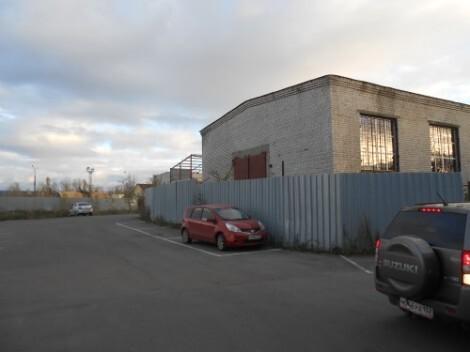 Продам, индустриальная недвижимость, 2400,0 кв.м, Сормовский р-н, . - Фото 4