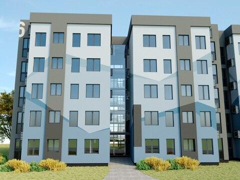 Продажа квартир в микрорайоне новой застройки - Фото 5