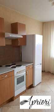 Сдается 1 комнатная квартира г. Щелково ул. Заречная д. 8 корп. 1. - Фото 4
