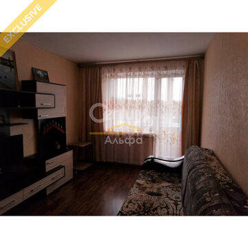 Сдается в аренду 1-ком.квартира по Лесному пр, д. 17, Аренда квартир в Петрозаводске, ID объекта - 321296414 - Фото 1
