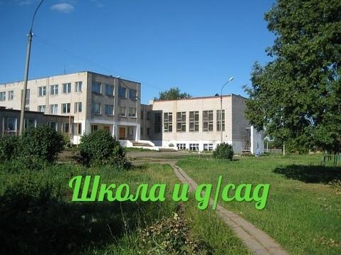 Продам земельный участок 26 соток ИЖС, село Гольяны, улица Лесная - Фото 2