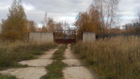 Продается участок промышленного назначения - Фото 2