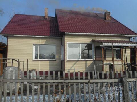 Продажа дома, Абакан, Ул. Саралинская - Фото 1