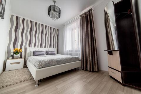 Сдам квартиру в аренду ул. Зверева, 17 - Фото 1