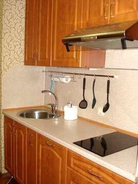 Квартира ул. Фонвизина 9, Аренда квартир в Екатеринбурге, ID объекта - 321289444 - Фото 1