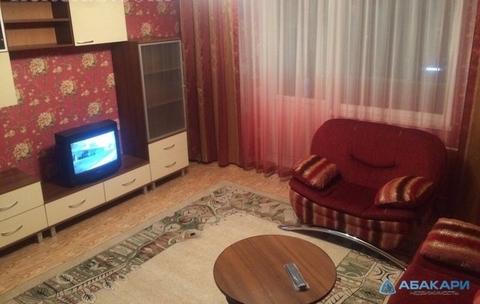 Аренда квартиры, Красноярск, Ул. Весны - Фото 3