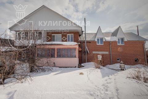 Кирпичный дом S 240 кв.м. с гаражом S 26 кв.м. на участке 16 соток в - Фото 5