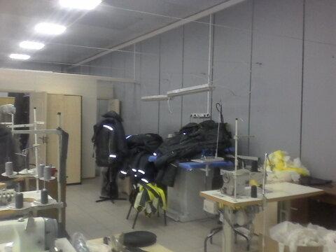 Производственное помещение 120 кв.м на первом этаже, 120 кв.м - Фото 4