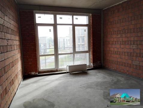 Продам 1 комнатные апартаменты в новом малоеэтажном поселке в Лахте - Фото 1