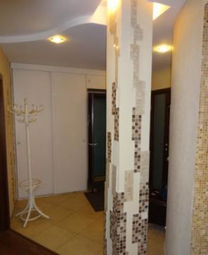 Четаева 28 четырёхкомнатная отличная квартира в ново-савиновском ра-не - Фото 5
