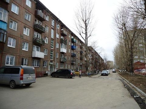 2-комн, Ново-Ленино, продаю - Фото 1