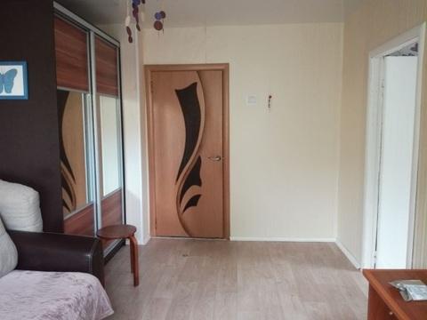 Продается 2-комн. квартира в г. Кимры Наб. Фадеева 24 - Фото 5