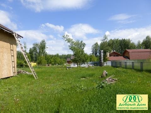 Продам участок в СНТ Урал (Кременкуль) - Фото 4