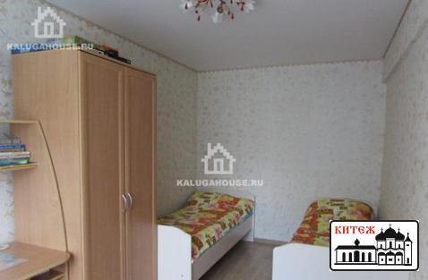 Продается трехкомнатная квартира на ул. Октябрьская - Фото 3
