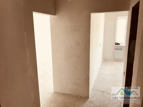 Продам 1-к квартиру, Иглино, улица Ворошилова 28б - Фото 4
