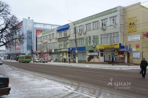 Продажа офиса, Курск, Ул. Радищева - Фото 2