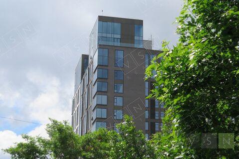 Продается квартира г.Москва, 2-я Звенигородская - Фото 4