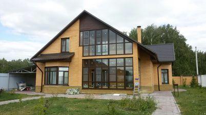 Продажа дома, Азово, Азовский Немецкий Национальный район, Ул. . - Фото 1
