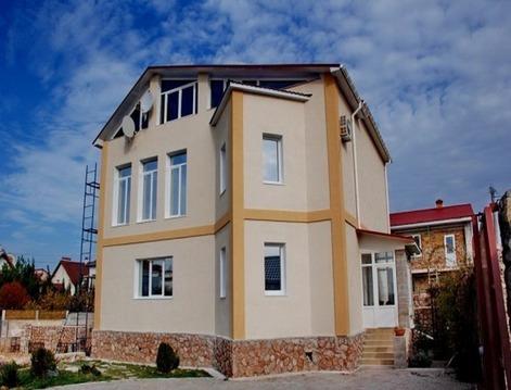 Сдается посуточно элитный жилой дом 500кв.м. район Бухта Казачья - Фото 1