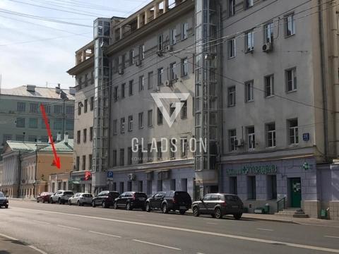 Продажа торгового помещения, м. Бауманская, Старая Басманная улица - Фото 3