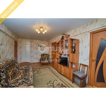Продажа 3-к квартиры на 4/5 этаже на ул. Лисицыной, д. 5б - Фото 2