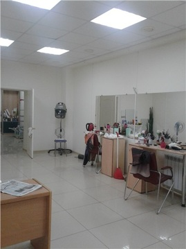 Продажа торгового помещения, Брянск, Ул. Брянского Фронта - Фото 1