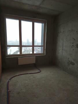 ЖК Сердце Столицы 1-комнатная квартира - Фото 4