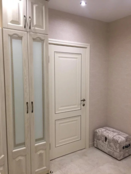 1-комн. кв. 38 м2, Маршала Тухачевского д. 33, этаж 11/17 - Фото 4