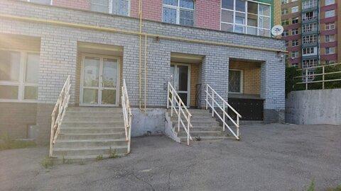 Продажа офиса, Нижний Новгород, Ул. Родионова - Фото 1