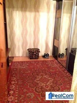 Продам четырёхкомнатную квартиру, ул. Войсковая, 1 - Фото 4