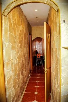 Продажа 2к квартиры 60.3м2 ул Бахчиванджи, д 16 (Кольцово) - Фото 5