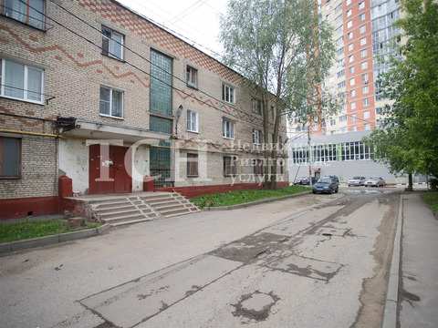Комната в общежитии, Ивантеевка, проезд Фабричный, 2а - Фото 2