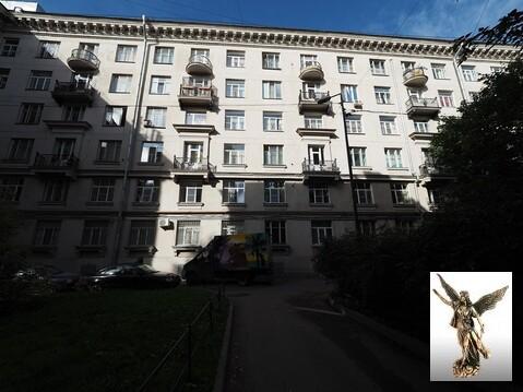 Объявление №48042356: Продаю комнату в 10 комнатной квартире. Санкт-Петербург, ул. Благодатная, 47,