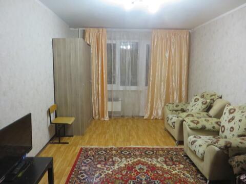 Сдается 1-комнатная квартира. Район юмр - Фото 1