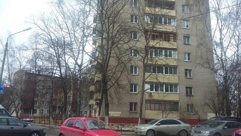 Квартира 2-х комн. 44 м в хор. кирп. доме в центре Реутов 2 км от МКАД - Фото 2