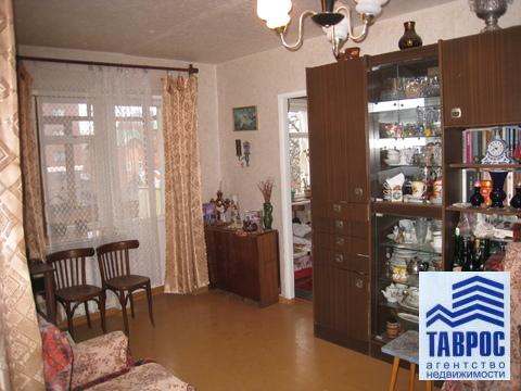 Продам 2-комнатную квартиру в Центре, ул.Чапаева - Фото 5