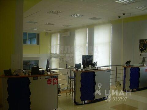 Аренда торгового помещения, Новосибирск, Ул. Серебренниковская