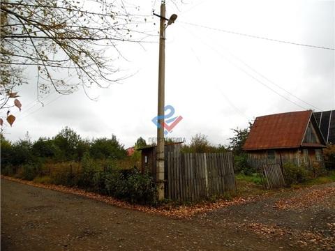 """Участок земельный 8,32 сотки в 16 км. от города в сно """"Акбердинское"""" - Фото 2"""